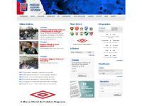 futeboldealagoas.net Futebol, Futebol Alagoano, Times