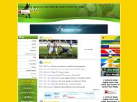 :: Futebol do Norte