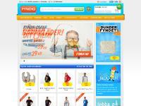 Fyndiq - billigt inom mode barn inredning hälsa skönhet elektronik underhållning sport fritid