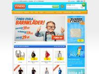 Fyndiq - billigt inom mode barn inredning hälsa skönhet ...