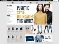 G-Star Raw | Mens Jeans & Womens Jeans Denim Streetwear Clothing Gstar Australia