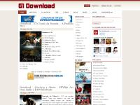 G1 Download - Filmes Baixar Download gratis, download de jogos, cds, filmes, musicas