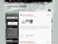 gadmodo.wordpress.com ShippingInformation, ContactUs, Gadmodo Store