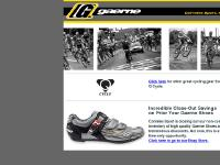Gaerne Cycling Shoes - Great deals on prior year shoe models