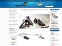 gaerneshoes.com