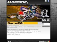 Gaerne USA Website