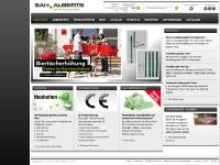 Unternehmen, Aktuelles, AlbertsCare, Fix-Clip pro