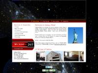 galaxymotelinc.com Hotel, inn, lodge