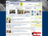 galenored.com NOTICIAS, CONSULTORIO, EVENTOS