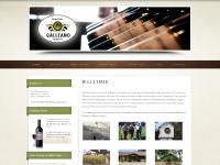 Home   Southern California Wineries, Cucamonga Valley Wine, Mira Loma Wines   Galleano Winery