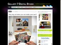 Gallery 7 Digital Studio