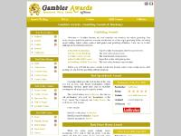 Gambling Awards | Poker Room Rankings | Sportsbook Rankings