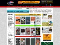 gamblersbookclub.com bookmaker, bookies, thoroughbred racing