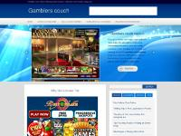 Gamblers couch Casinos | Lounging in wealth and riches