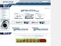 GameCubicle.com - Nintendo GameCube