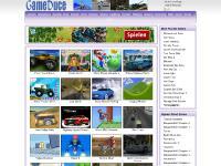 gameduce.com flash games, online flash games, addicting games