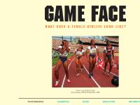 Game Face | What does a female athlete look like?