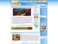 Welcome to Gamemile Magazine - GameMile game reviews