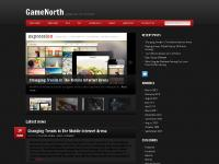 GameNorth - Gaming North of the Border