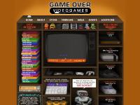 Game Over Videogames – We Buy and Sell Classic & Used Video Games from Atari to Xbox