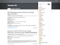 The Best Games Download Air Zone