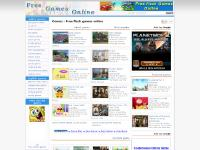 Games. Play free games online. Flash games for kids