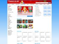 games.co.uk Online games, free games, free online games