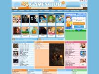 Play Free Games at GamesClub.com