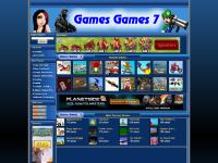 4.Ladder, 5.Bloons Tower Defen..., 6.Connect-a-rec, 7.Jigsaw: Canned Fru...