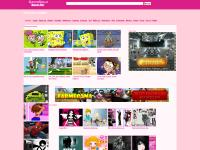 Games for Girls - Play Dress Up, Cooking and Decorating Games
