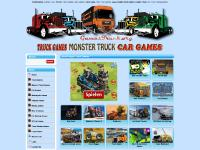Truck Games | Monster Truck Games | Truck Racing Games