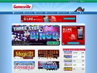Play Free Online Game Shows, Free Online Bingo Games, Win Real Prizes - Only at Gamesville.com