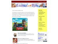 gameswithbaby.com baby activities, baby games, online baby