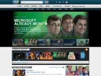 gametrailers.com GameTrailers,  XBOX, 1. Forza Horizon
