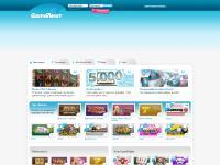 gametwist.nl GameTwist.com, Startpagina, Toernooien