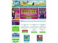 GameVillage - The UK's Friendliest Online Bingo Site