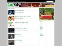 Video Games - Gamewad