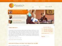 Ganapati - Insituto de Yoga - Ganapati - Insituto de Yoga