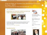 gapo-apoioavida.blogspot.com 10:28, 0 comentários, Agradecimentos