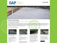 gaproofing.co.uk epdm, fleeceback, Carlsile