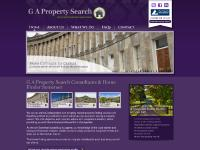 gapropertysearch.co.uk