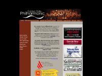 gardenstatephilharmonic.com orchestra, symphony, symphony orchestra