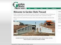 Home - Garden State Precast