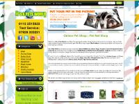 garforthpetshop.co.uk