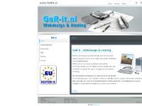 garit.nl joomla
