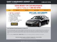 garysautoinsurance.com New Jersey, car insurance, NJ