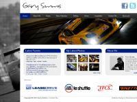 Gary Simms | Ginetta G40 & G50 Racer