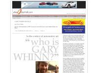 garywhinn.co.uk Larry Braun, Dennis Brown, Harold Cleworth