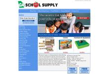 gaschoolsupply.com bulletin board sets, math manipulatives, games