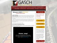 Books Print on Demand, Commercial Printing Projects, Short Run Book Printing - Gasch Printing